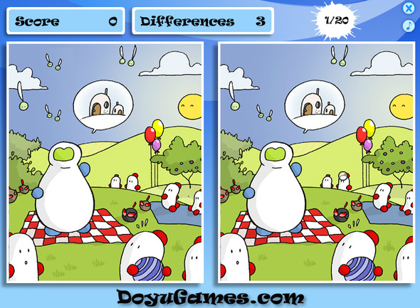 New game: New Doyu Difference 2.1