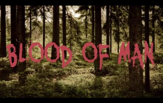 Blood Of Man