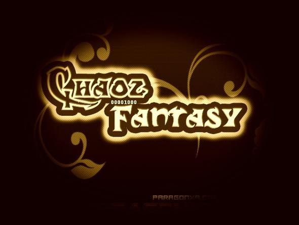 ParagonX9 - Chaoz Fantasy (8-Bit)