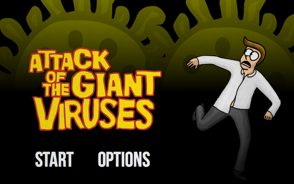Attack of the Giant Viruses