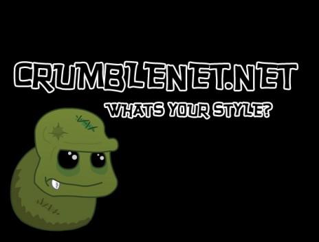 Crumblenet