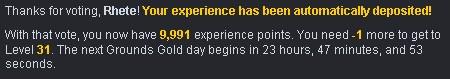Super Important News!