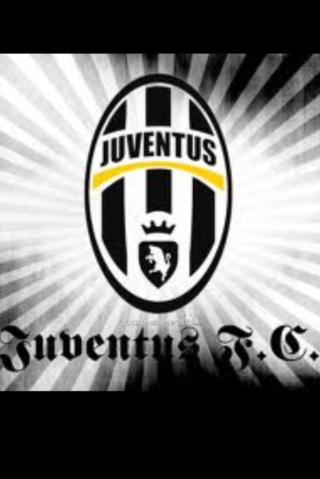 Juventus Is The Jesus of Football (Soccer)