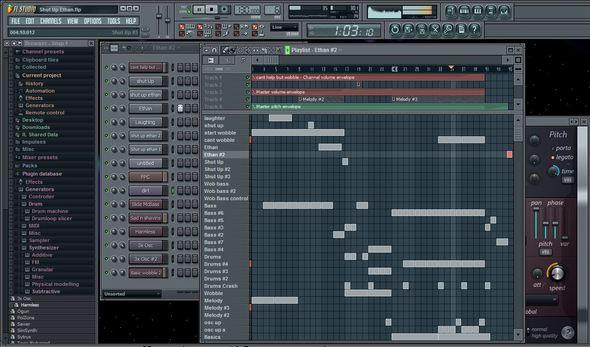 Still working on stuff.