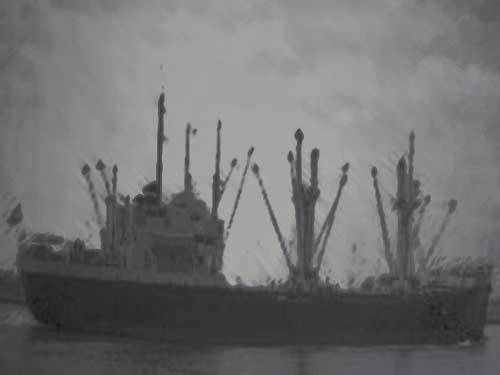 The Top 10 Creepy Mysteries You Haven't Heard Of: #2 SS Ourang Medan