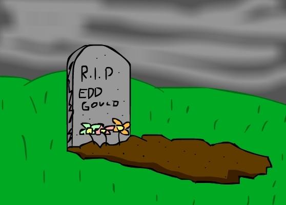 RIP Eddsworld