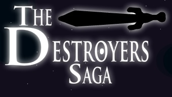 The Destroyers Saga