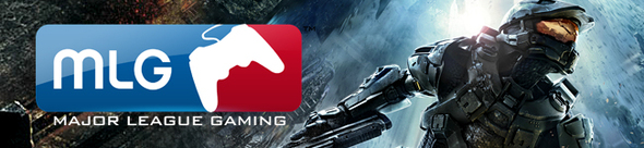 Halo 4 MLG Tournament