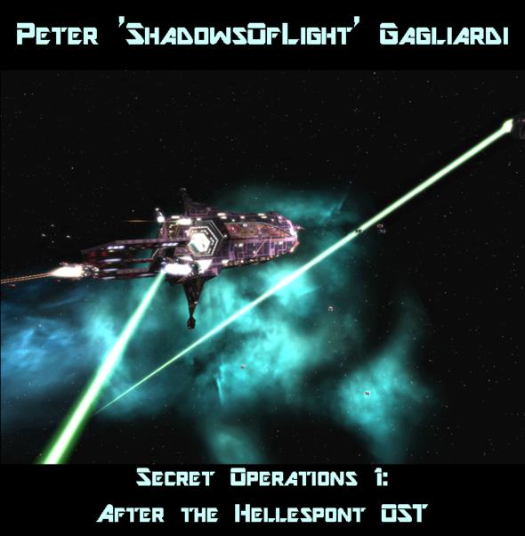 Secret Operations 1: OST