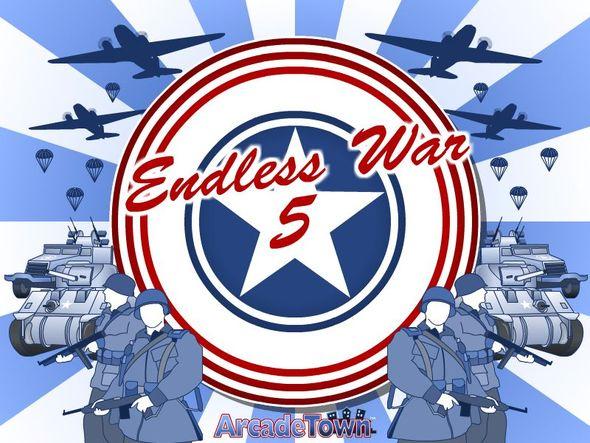 Endless War 5 - Release