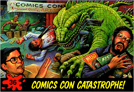 Abobo's Big Adventure at I-Mockery's Comic-Con Booth #E-10 all this week!