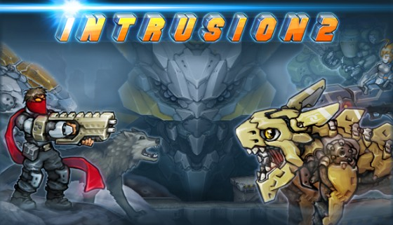 OMG! Intrusion 2 is out!!!