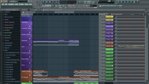 Okami Remix!
