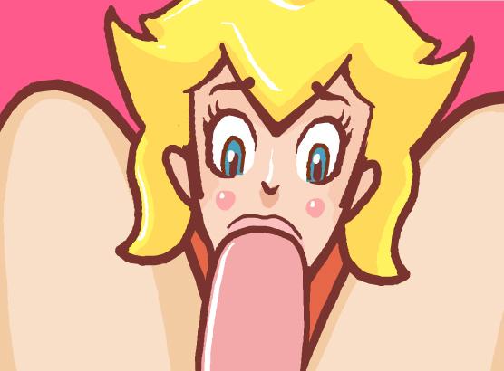 Golfinho's sexy Mario collab