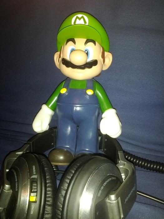 Mario Porno!