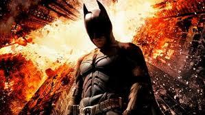 """I Saw """"Dark Knight Rises"""""""