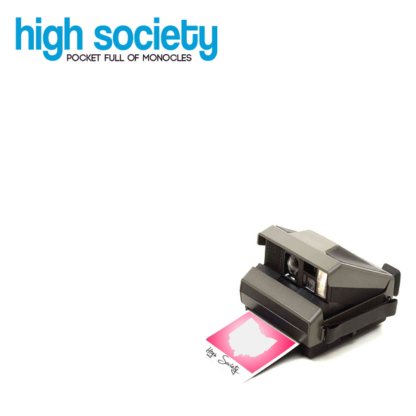 High Society - My Club