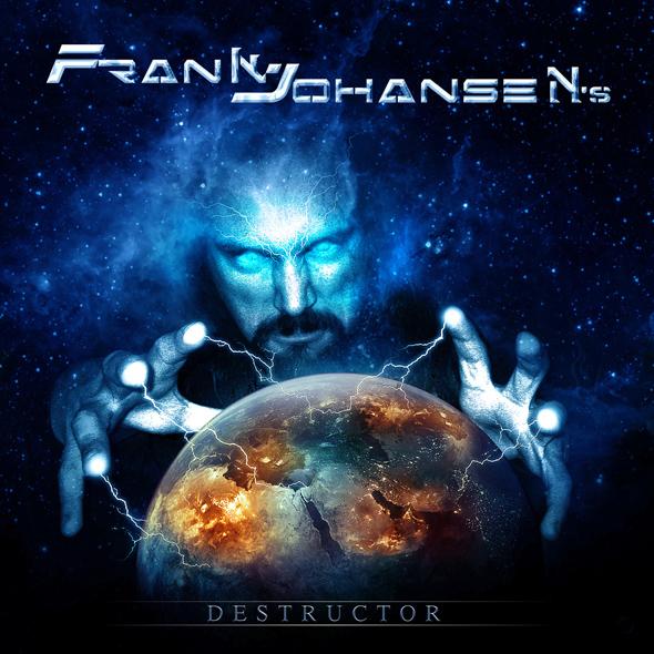 DESTRUCTOR ALBUM RELEASED!!!