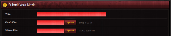 Video access, and now my cousin is on Newgrounds and YouTube!