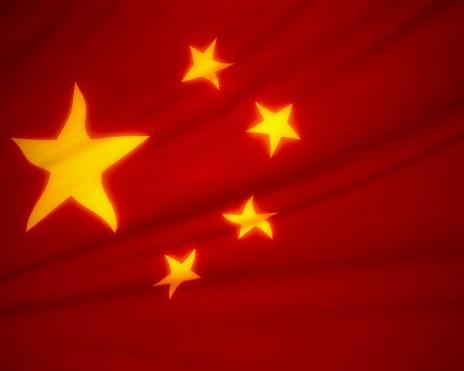 Tomorrow I will be in CHINA