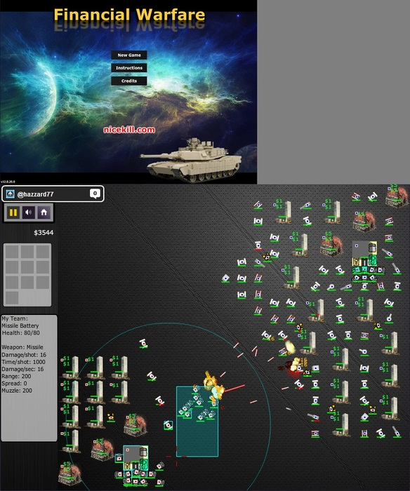 Multiplayer Real-Time Strategy