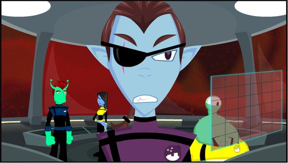 Wonders Episode 4 update!