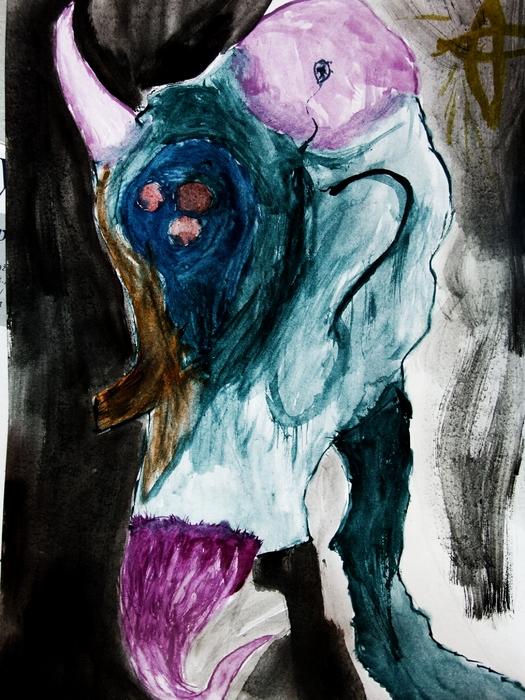 Fuck u with a unicorn