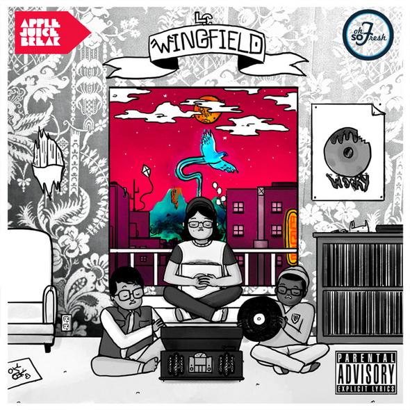 "Free Album: The Lower Class ""Wingfield"""