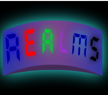 Donate to REALMS!
