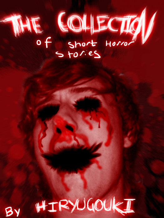 Writing Horror Stories As Well!