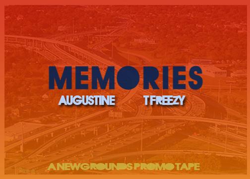 """MEMORIES PROMO TAPE!"""