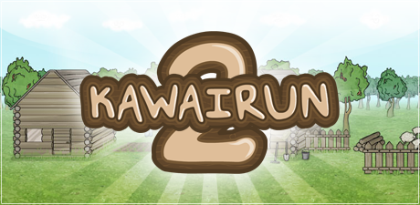 KAWAIRUN 2 IS OUT!!!!