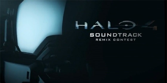 Halo 4 Remix Competition