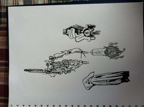 Doodles 2.0