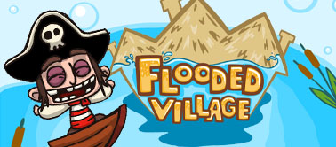 Flooded Village featured in Innovation Hall of Fame