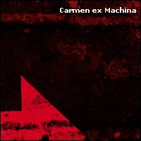 Carmen ex Machina