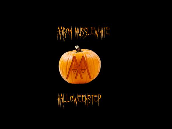 Happy Halloween(step)!!!!
