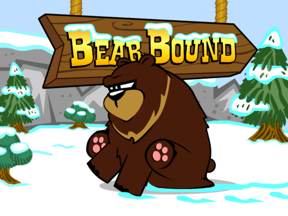 BearBound Kickstarter, help me bring BearBound to mobile