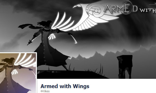Armed with Wings FB page + 2012 Games