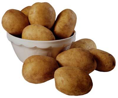 Do you like potatoes?