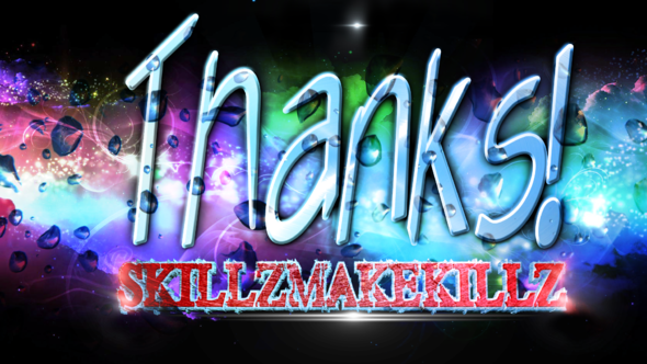Thank you to my fans! 800 reached!
