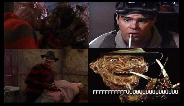 Freddy TV