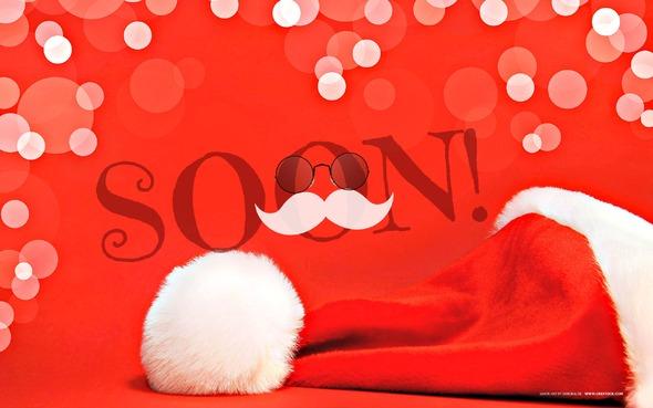 *CHRISTMAS SOON!*