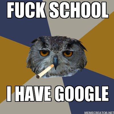 we <3 Google