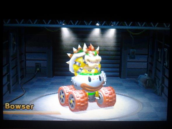 My Mario Kart 7 Experience