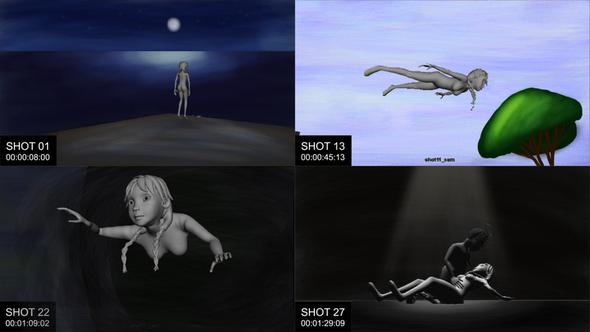 Dichotomous - Thesis Animation
