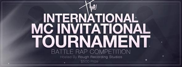 The 2013 International MC Invitational Tournament