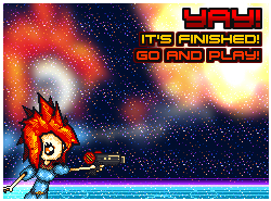 Sole Gunner: Finished! (Download link too)