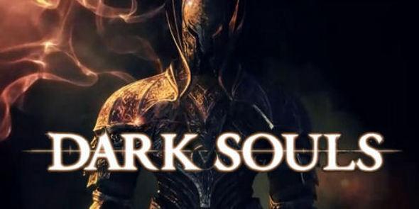 DARK SOULS II ANNOUNCED!!!!!!!!!!!!!!!!!!