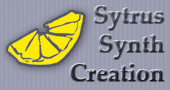 Sytrus Synth Creation